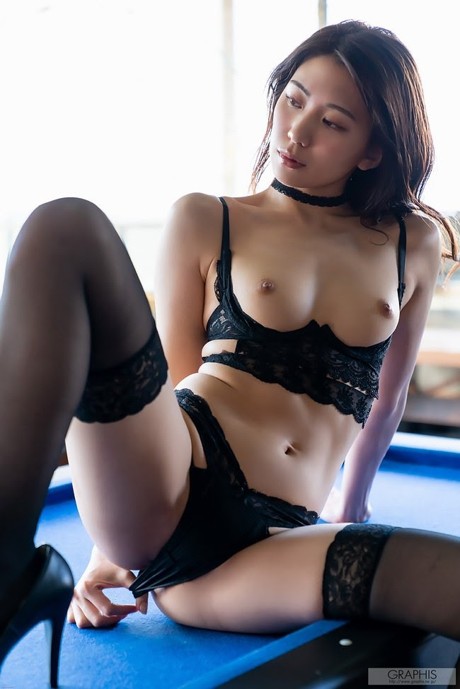 [Graphis] Gals &Aika Yamagishi 山岸逢花 Lustrous Beauty vol.7 sexy girls image jav