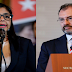 VÍDEO: Impactante - Canciller Venezolana destroza publicamente al Canciller de México y a Peña Nieto