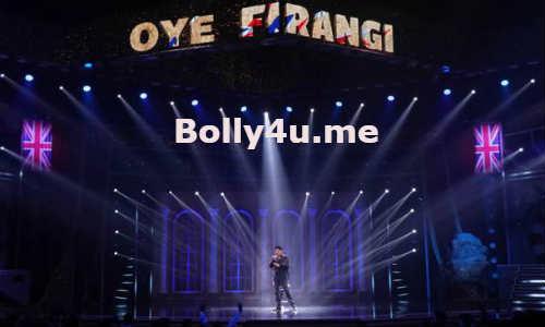 Oye Firangi HDTV 200MB 480p 25 November 2017 Watch Online Free Download bolly4u
