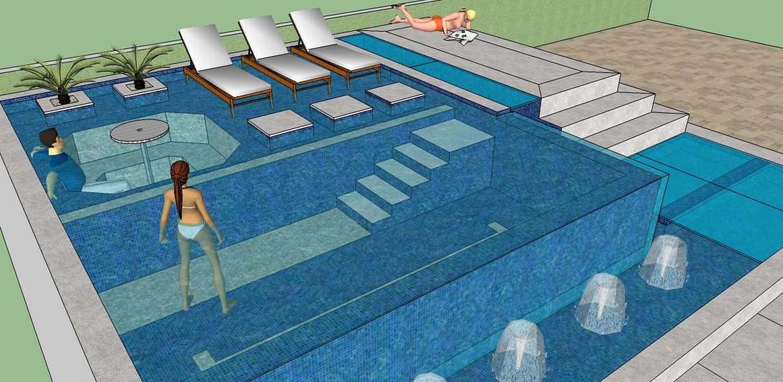 Projetos de piscinas 39 39 fotos 39 39 projetos de piscinas raoni for Piscina 3d
