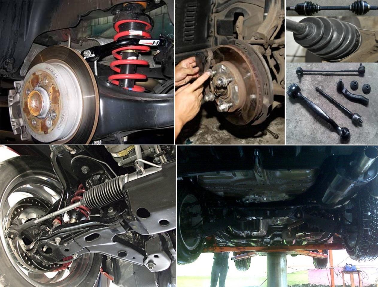 Suspensi Grand New Avanza Keras Toyota Yaris Trd Sportivo Mt Membuat Xenia Lembut Jrc Motor