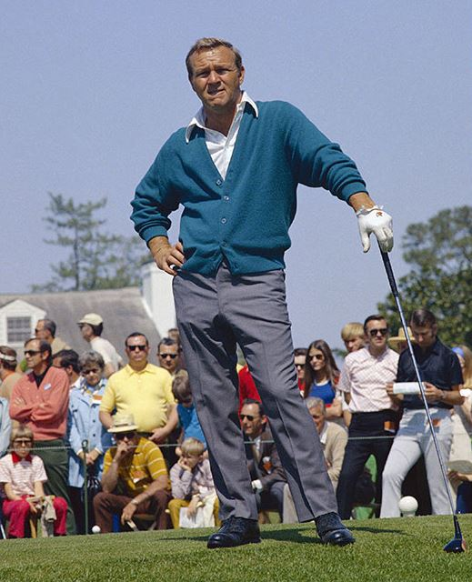Greatest Golfers