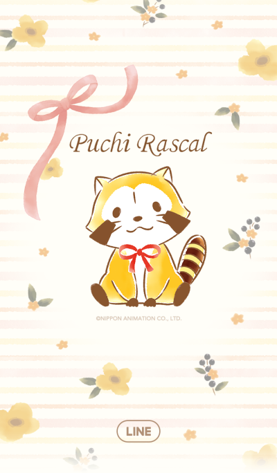 RASCAL☆Orange Flowers