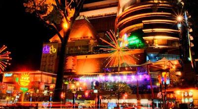 Harga Room NAV Dago Plaza Bandung Karaoke Keluarga