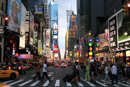 vacation-new-york