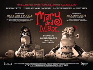 animacao mary e max asperger