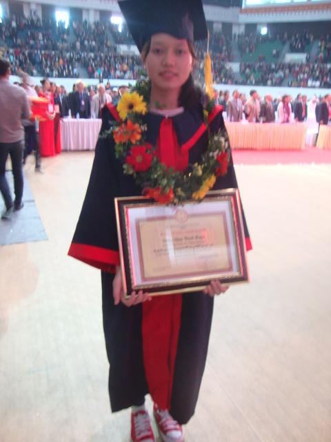 Niềm tự hào của dòng họ Dương Hưng yên