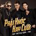 Lời bài hát phải khóc hay cười - HKT (Lyrics & Video)