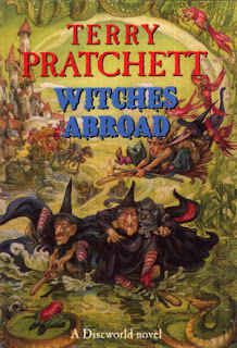 Witches Abroad - Terry Pratchett