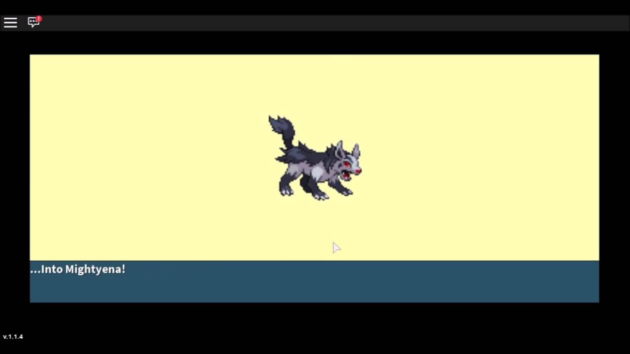 What Level Does Poochyena Evolve How To :): what level ...
