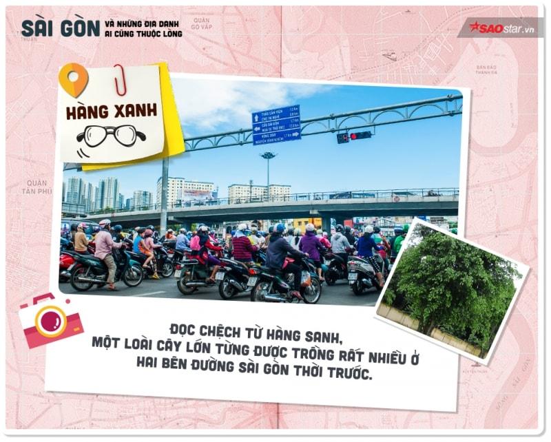 Lý giải thú vị về tên gọi Sài Gòn và những địa danh quen thuộc ai cũng biết nhưng ít khi rõ nghĩa - Ảnh 5