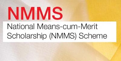 Maharashtra NMMS Result 2021 8th class @mscepune.in