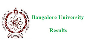 Bangalore University Result 2018
