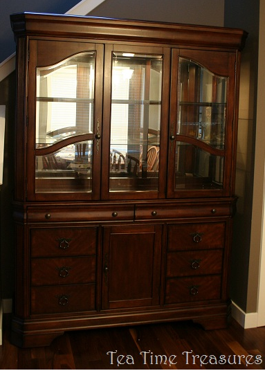 Something Special China Cabinet