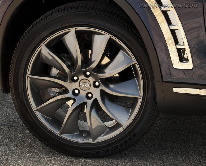 صور سيارة انفينيتى FX 2013 - اجمل خلفيات صور عربية انفينيتى FX 2013 - Infiniti FX Photos Infinity-FX-2012-09.jpg