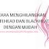 5 CARA MENGHILANGKAN WHITEHEAD DAN BLACKHEAD DENGAN MUDAH