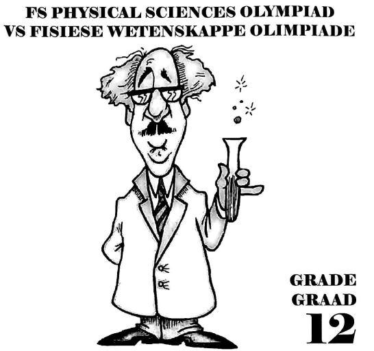matphysical science grade 12june exempler papre 2