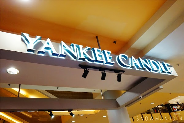 Candle Fragrance for Your Home @ Yankee Candle, Sunway Pyramid