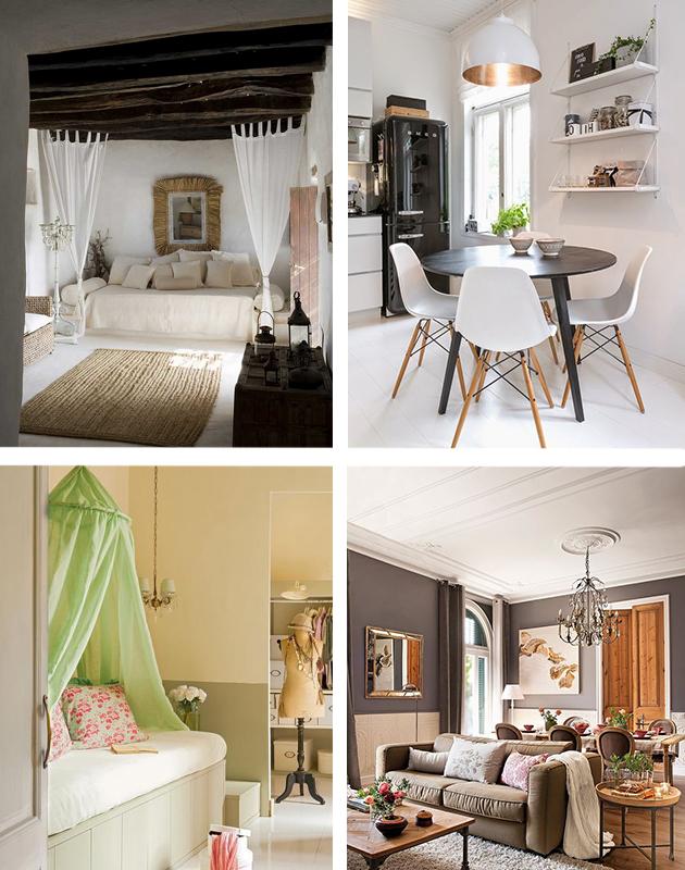 El taller de troco consejos para decorar tu casa for Consejos decorar casa