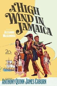 Watch A High Wind in Jamaica Online Free in HD