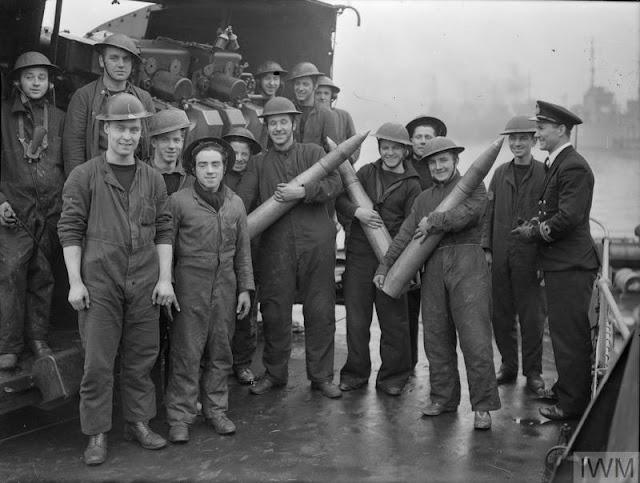 7 February 1941 worldwartwo.filminspector.com HMS Vanity