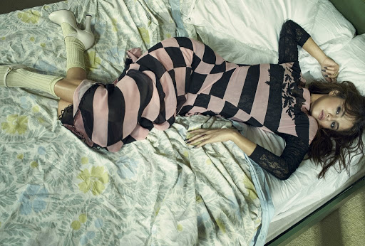 Selena Gomez hot model photo shoot for Vogue Australia magazine