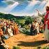 Las demandas para los ciudadanos del reino (Mateo 5:13-16)