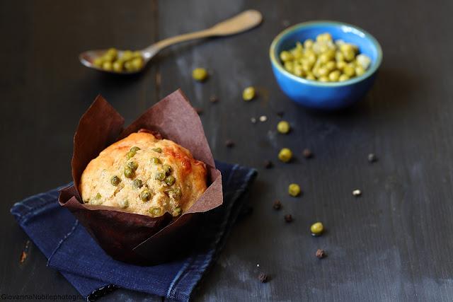Muffin-piselli-pecorino-toscano