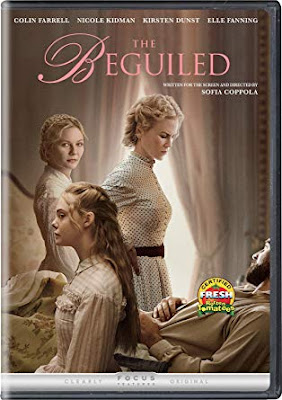 The Beguiled 2017 Dual Audio Hindi 720p BluRay 750MB