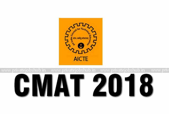 CMAT 2018
