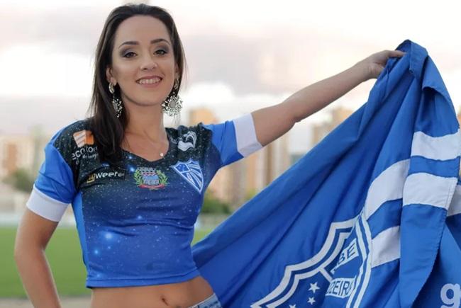 musa do Cruzeiro-RS