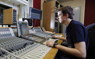 Audio Production Schools Career Outlook