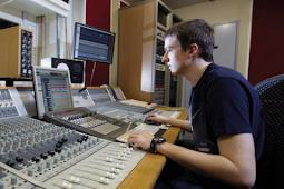 Audio Production Schools Career Outlook