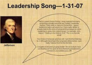 What You Can Learn From Sara Bareilles Leadership Song
