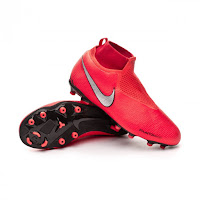 PES 6 Boots Nike Game Over Pack 2019