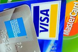 Cara Mengamankan Kartu Kredit dari Pencurian dan Penipuan