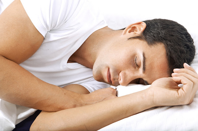 Sleep activities that we should do should be well prepared 21 Lifestyle Good before Night Sleep for Body Health