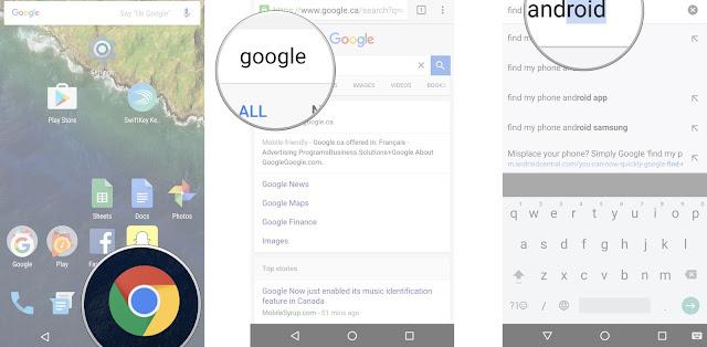 Cara Menemukan Ponsel Android Anda yang Hilang 7