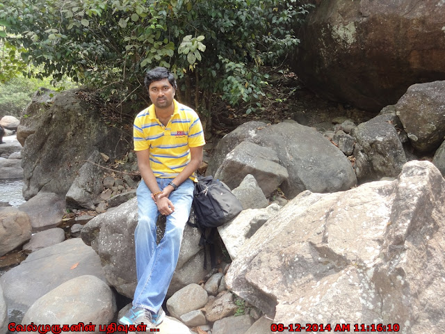 Meenmutty Waterfalls Near Wayanad