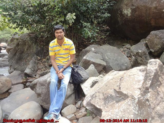 Meenmutty Waterfalls Near Wayanad
