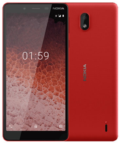 Nokia 1 Plus Specifications, Price, Review, & Features