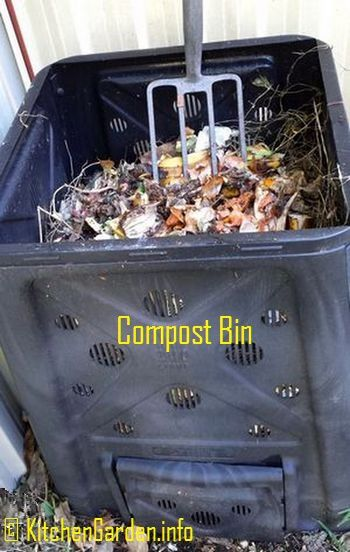 how to make compost bin at home