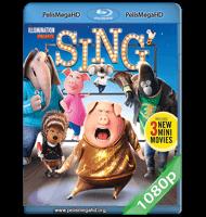 SING: VEN Y CANTA (2016) FULL 1080P HD MKV ESPAÑOL LATINO