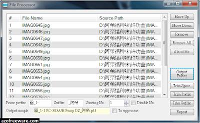 File Processor