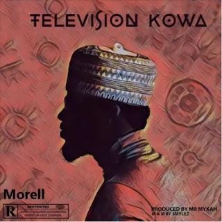 MUSIC: Morell – Television Kowa