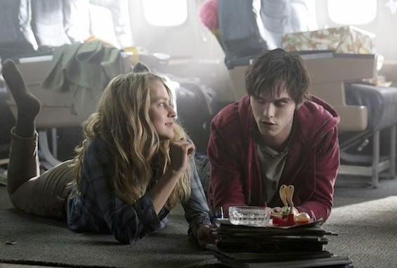 Reel Times: Reflections on Cinema: Warm Bodies
