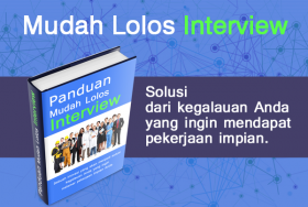 Download Ebook Interview Kerja
