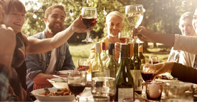 フランスの習慣、食事、文化