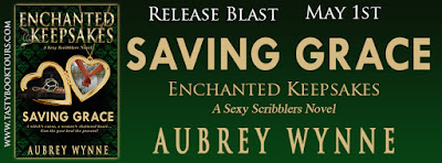 Release Blast & Giveaway: Saving Grace by Aubrey Wynne