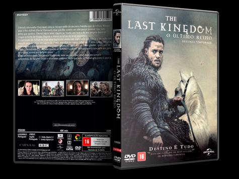 The Last Kingdom - 2ª Temporada